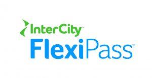 InterCity FlexiPass logo