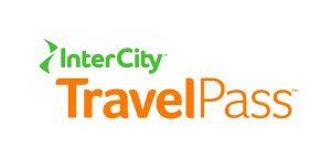 InterCity TravelPass logo