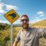 Top ten New Zealand selfie spots.