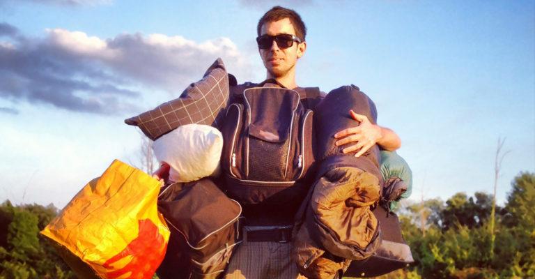 Backpacker Bus - NZ Backpacker Discounts