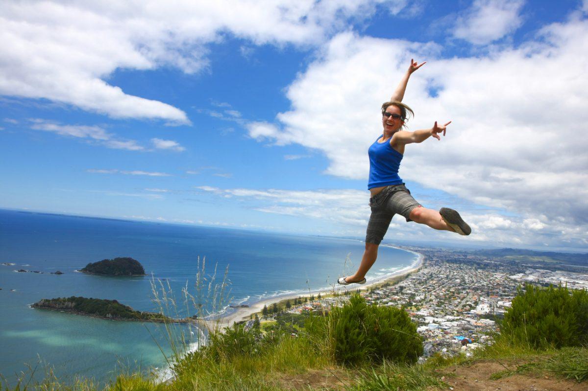 Tauranga and Mt Maunganui backpacker guide