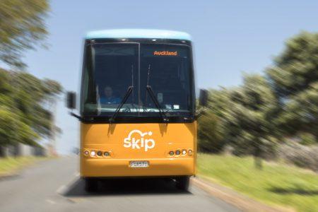 Skip Bus